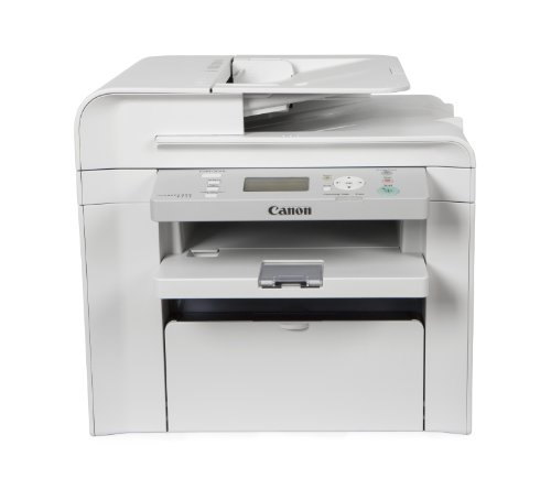 Canon imageCLASS D550 All-In-One Laser Printer thumbnail