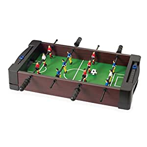 Westminister Tabletop Foosball Game