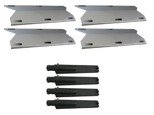 Guaranteed Fit Parts Replacement Jenn Air Gas Grill 720-0062 Repair Kit Grill Heat Plates And Burners