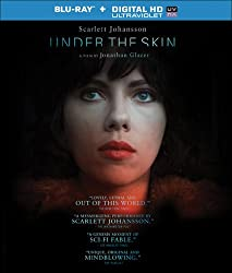 Under the Skin [Blu-ray]