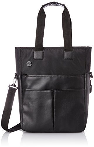 focused-space-the-commute-tote-black-one-size