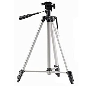 小型、軽量880g アルミ製三脚 Weifeng WT-330A カメラ、ビデオ兼用【並行輸入品】