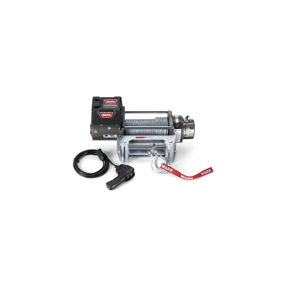 6dc9682c1e065 WARN 465052 M6000 Self Recovery Winch on PopScreen