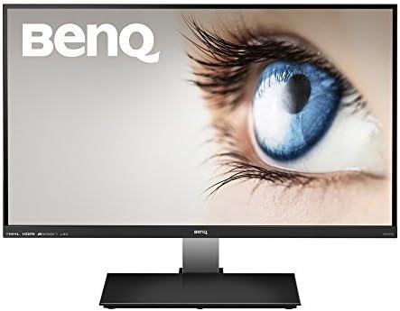 BenQ 27インチワイド マルチメディアモニター (FullHD/AMVA+/フリッカーフリー/ブルーライト軽減) EW2750ZL
