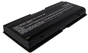 PowerSmart® 10.8V 8800MAH Li-ion Battery for Toshiba Satellite 2450-101 2450-114 2450-201 2450-202 2450-401 2450-S103 2450-S203 2450-S303 2450-S402 2455-S3001 2455-S305 2455-S306
