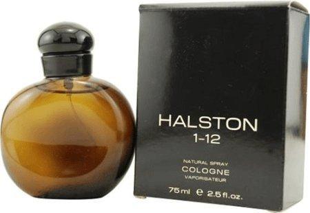 1-12 Halston Profumo Uomo di Halston - 126 ml Cologne Spray