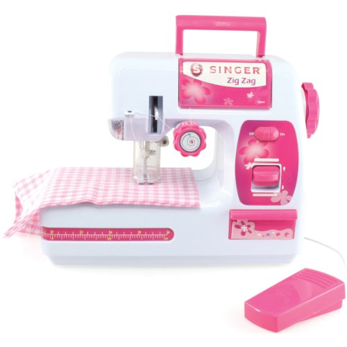 Singer Zigzag Chainstitch Sewing Machine (Singer Sewing Machine Girls compare prices)