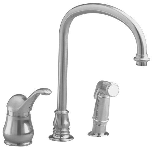 american standard jasmine single control kitchen faucet