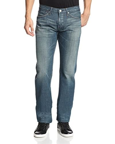 3×1 Men's M4 Straight Fit Jean