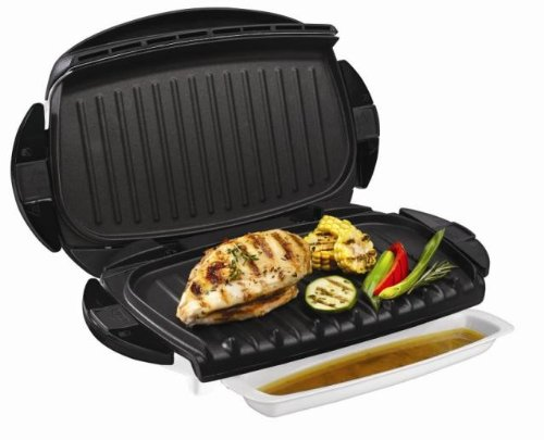 Terrible products that owe their immense popularity to highly successful ad campaigns neogaf - Health grill with removable plates ...