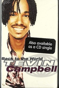 Campbell mp3 world back to come tevin download the