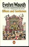 Officers And Gentlemen (0140021213) by Evelyn Waugh