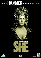 She [Import anglais]