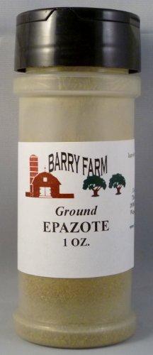 Epazote, Ground, 1 oz.