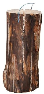 Esschert Design Ff105 50cm Wooden Fire Block from Esschert