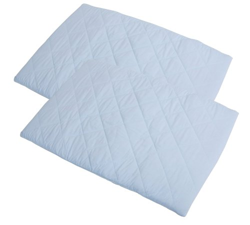 Quilted Playard Sheet front-943217