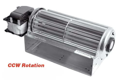 Fireplace Blower for Hunter 770, HDS2000, Regency P33-2; Rotom Replacement # R7-RB84 picture