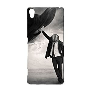G-STAR Designer 3D Printed Back case cover for Sony Xperia XA - G6418