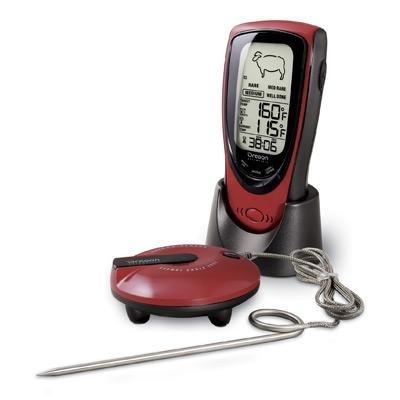 Oregon Scientific - Talking BBQ Thermometer