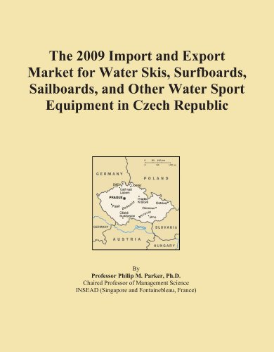 The 2009 Import and Export Market for Water Skis, Surfboards, Sailboards, and Other Water Sport Equipment in Czech Republic