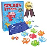 splash attack