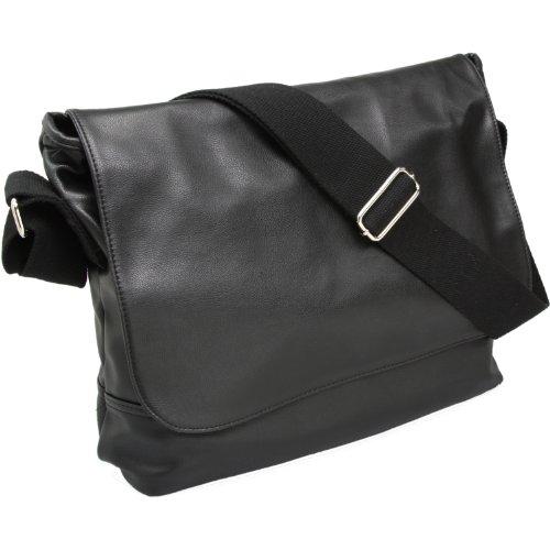 [Craft Nine]クラフトナイン ショルダーバッグ メンズ 男性用 革/レザー バッグ 通勤/通学 鞄