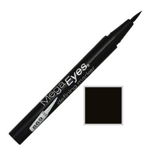 ウェットアンドワイルド Mega Eyes Defining Marker Dark Brown