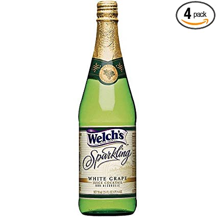 Sparkling Juice Brands Welch's Sparkling Grape Juice