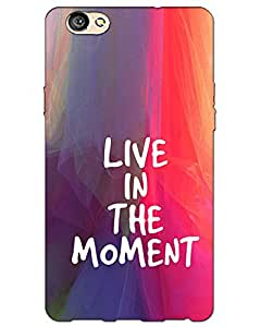 Oppo F1s Back Cover Designer Hard Case Printed Cover