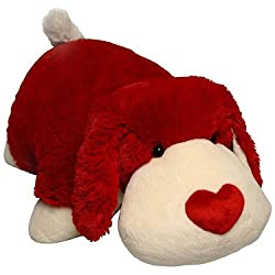 [Best price] Stuffed Animals & Plush - My Pillow Pets Luv Pup 18