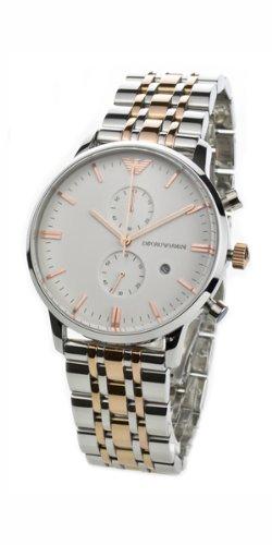 Mens Watches EMPORIO ARMANI ARMANI CLASSICS AR0399