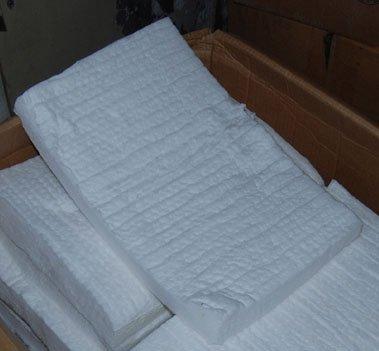 1 Ceramic Insulation Blanket For Quadrafire Wood Stoves More 31 X 24 X 1 Home Garden