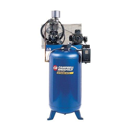 Campbell Hausfeld Tf211201aj Two Stage Compressor 7 5 Hp