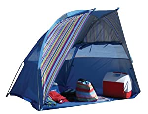 Texsport Calypso Cabana Beach Shelter from TEXSPORT