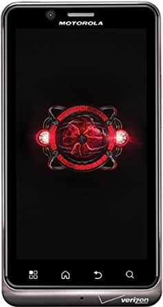 Motorola DROID BIONIC 4G Android Phone, 16GB (Verizon Wireless)