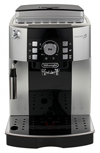 delonghi ecam kaffeevollautomat magnifica s kaffeevollautomat. Black Bedroom Furniture Sets. Home Design Ideas