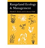 img - for [(Rangeland Ecology and Management )] [Author: Harold F. Heady] [Nov-1999] book / textbook / text book