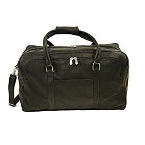 Piel Leather Half-Moon Duffel from Piel Leather