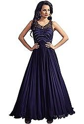Surbhi Fashion-SDAF-14-Designer Semi Stitched Dress Material