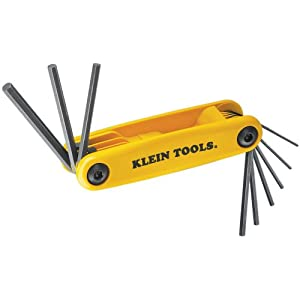Klein 70575 9 Inch Sizes Grip-It Hex-Set at Sears.com