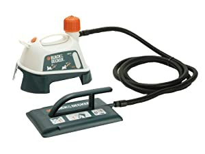 Black & Decker KX3300T Wallpaper Stripper 2400 Watt 4 Litr by Black and Decker