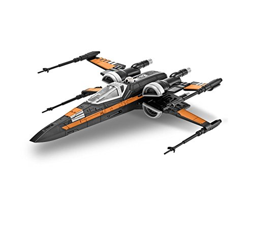 Revell Poe's X-Wing Fighter Building Kit (Models Kits compare prices)