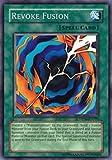 Yu-Gi-Oh! - Revoke Fusion (DP06-EN020) - Duelist Pack 6 Jaden Yuki 3 - 1st Ed...