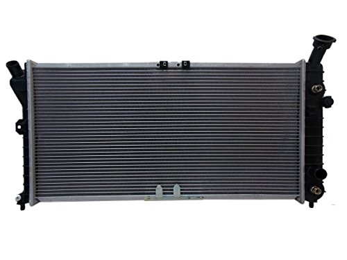 1889 RADIATOR FOR CHEVY OLDSMOBILE PONTIAC FITS VENTURE SILHOUETTE 3.1 V6 6CYL (Chevy Venture Engine compare prices)
