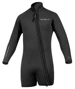 Buy NeoSport 7mm Mens Waterman Wetsuit Step-In Jacket by NeoSport