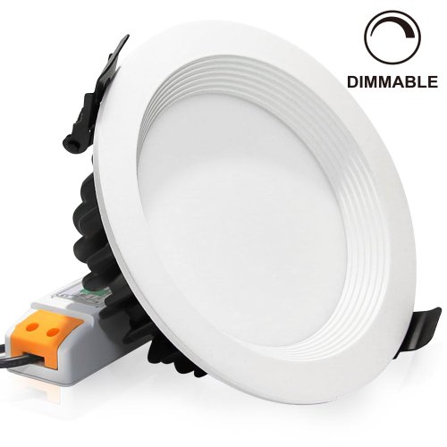 best service c0de6 c24ca 15Watt 5-Inch Dimmable Retrofit LED Recessed Lighting ...
