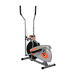 FitnessOne's Propel Cross Trainer HDA54