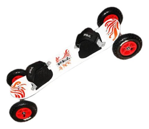 Eolo-Sport RKB R1 35-Inch Mountainboard