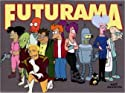 Futurama Group Shot Cast Magnet FM287