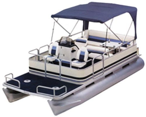 how to make boat bimini top
